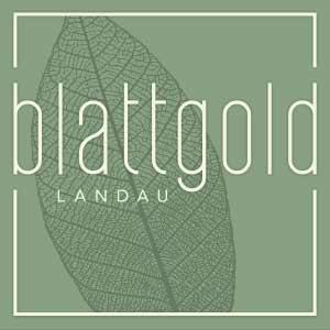 Blattgold-Landau